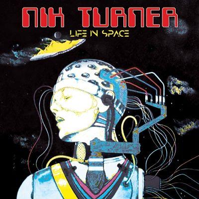 Nik Turner (Hawkwind) - Life in Space (2017) 320 kbps