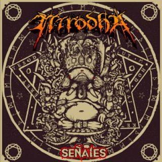 Nirodha - Señales (2017) 320 kbps