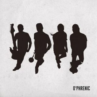 O'Phrenic - O'Phrenic (2017) 320 kbps