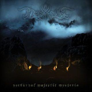 Occasvs - Nocturnal Majestic Mysteria (2017) 320 kbps