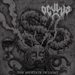 Oculus – The Apostate Of Light (2017) 320 kbps