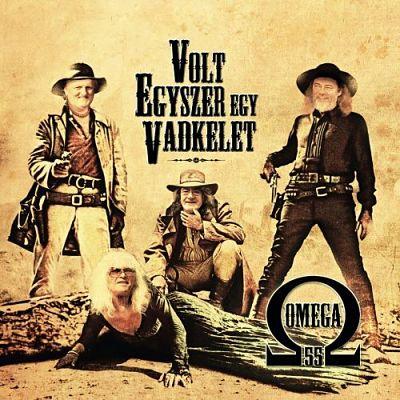 Omega - Volt Egyszer Egy Vadkelet (2017) 320 kbps