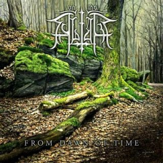 On The Altar - From Dawn Of Time (2017) 320 kbps