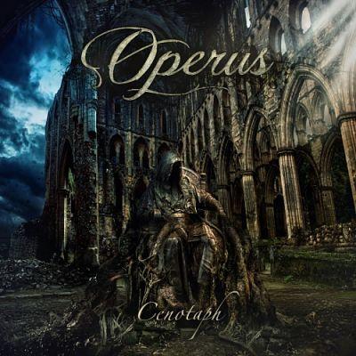 Operus - Cenotaph (2017) 320 kbps