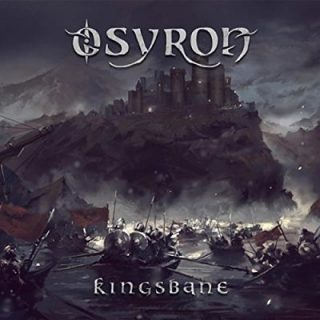 Osyron - Kingsbane (2017) 320 kbps