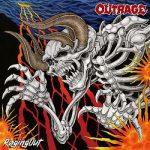 Outrage – Raging Out (2017) 320 kbps