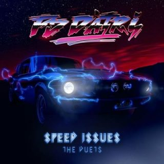 PJ d'Atri - Speed Issues: The Duets (2017) 320 kbps