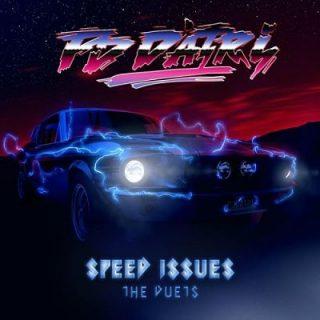 PJ d'Atri - Speed Issues: The Duets (2017) 320 kbps