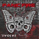Panic Fire – Evolve (2017) 320 kbps