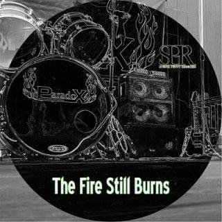 Paradox - The Fire Still Burns (2017) 320 kbps