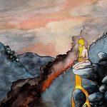 Perihelion Ship – To Paint a Bird of Fire (2017) 320 kbps