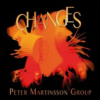 Peter Martinsson Group - Changes (2017) 320 kbps