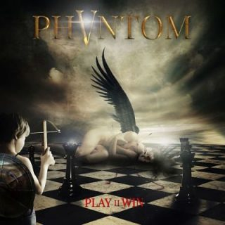 Phantom 5 - Play to Win (2017) 320 kbps