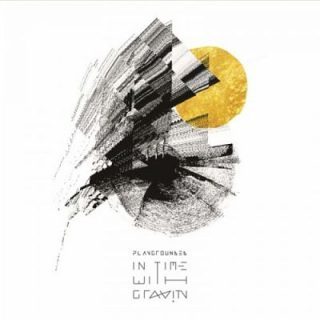 Playgrounded - In Time With Gravity (2017) 320 kbps