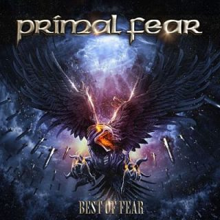 Primal Fear - Best Of Fear [Compilation] (2017) 320 kbps
