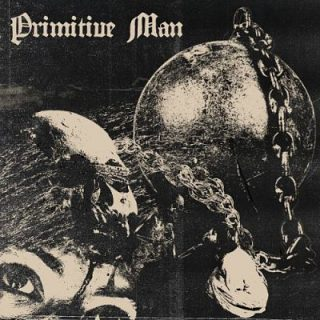 Primitive Man - Caustic (2017) 320 kbps