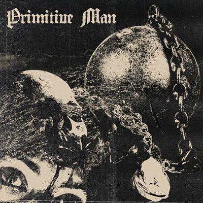 Primitive Man - Caustic (2017) 320 kbps