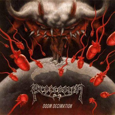 Procession - Doom Decimation (2017) 320 kbps