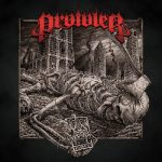 Prowler – The Curse (2017) 320 kbps
