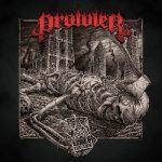 Prowler - The Curse (2017) 320 kbps
