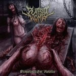 Putrid Womb - Propensity for Violence (2017) 320 kbps