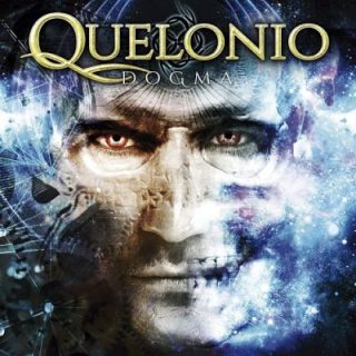 Quelonio - Dogma (2017) 320 kbps