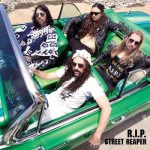 R.I.P. – Street Reaper (2017) 320 kbps