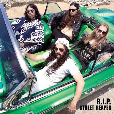 R.I.P. - Street Reaper (2017) 320 kbps
