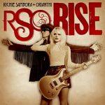 RSO (Richie Sambora and Orianthi) – Rise [EP] (2017) 320 kbps