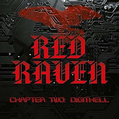 Red Raven - Chapter Two: DigitHell (2017) 320 kbps