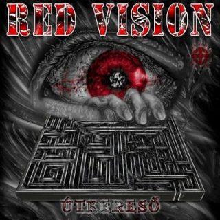 Red Vision - Útkereső (2017) 320 kbps