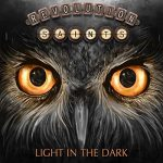 Revolution Saints - Light In The Dark [Japanese Edition + Deluxe Edition] (2017) 320 kbps
