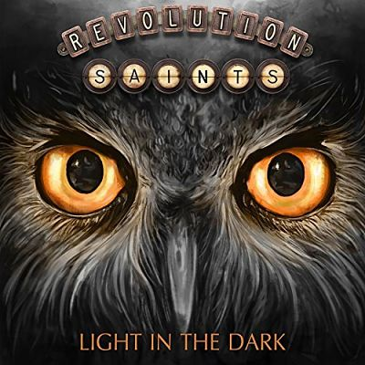 Revolution Saints - Light In The Dark [Japanese Edition] (2017) 320 kbps