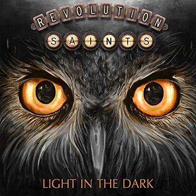 Revolution Saints - Light In The Dark [Japanese Edition] (2017) 320 kbps
