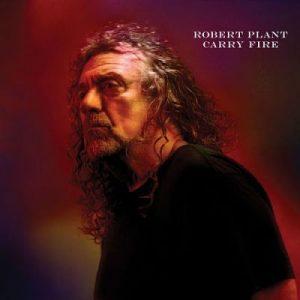 Robert Plant - Carry Fire (2017) 320 kbps