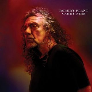 Robert Plant - Carry Fire (2017) 320 kbps