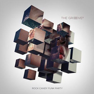 Rock Candy Funk Party (Joe Bonamassa) - The Groove Cubed (2017) 320 kbps