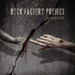 Rock Factory Project – The Hands of Time (2017) 320 kbps