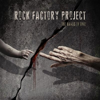 Rock Factory Project - The Hands of Time (2017) 320 kbps