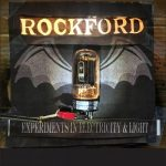 Rockford - Experiments in Electricity & Light (2017) 320 kbps