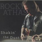 Rocky Athas – Shakin' The Dust (2017) 320 kbps