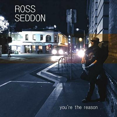 Ross Seddon - You're The Reason (2017) 320 kbps