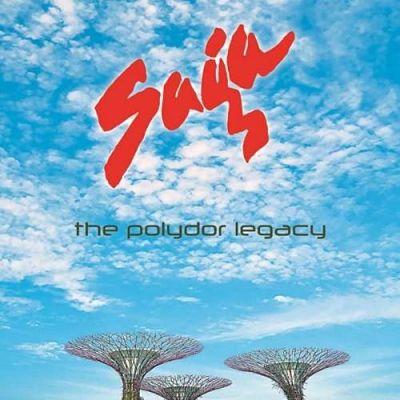 Saga - The Polydor Legacy [Compilation] (2017) 320 kbps