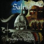 Saltus - Jam Jest Samon! (2017) 320 kbps