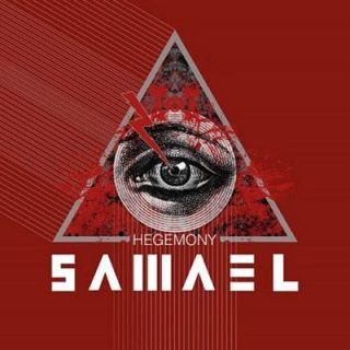 Samael - Hegemony [Deluxe Edition] (2017) 320 kbps