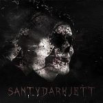 Santydark Jett – Santydarkjett (2017) 320 kbps