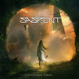 Saspent - Constant Times (2017) 320 kbps