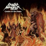 Savage Master - Creature of the Flames [EP] (2017) 320 kbps