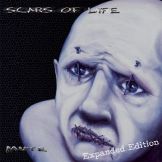 Scars Of Life - Mute (2001) [Expanded Edition 2017] 320 kbps
