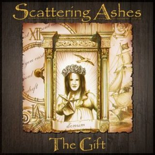 Scattering Ashes - The Gift (2017) 320 kbps